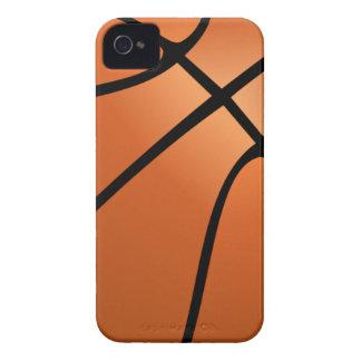 Enormt Fodral-iPhone 4/4s för basket KNAPPT DÄR Case-Mate iPhone 4 Skal