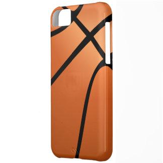 Enormt Fodral-iPhone 5C för basket KNAPPT DÄR iPhone 5C Fodral