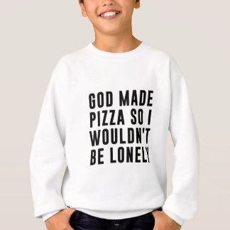 Ensam Pizza Tee
