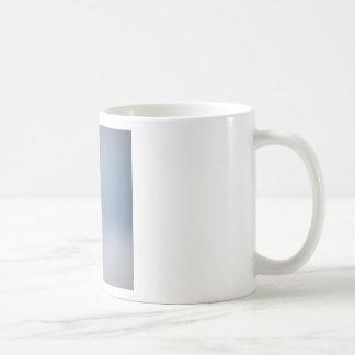 ensam slända kaffemugg