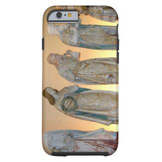 Entombmenten, specificerar av saints, 1490 (målad tough iPhone 6 skal