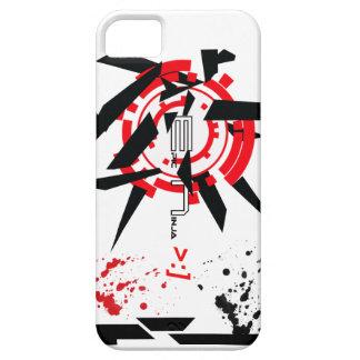 episk ninja iPhone 5 Case-Mate cases