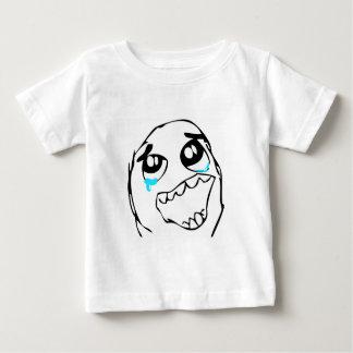 Episk seger t-shirt