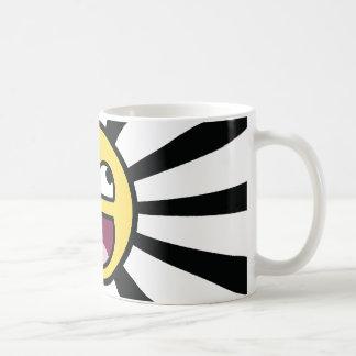 Episk Smiley Kaffemugg
