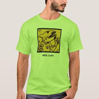 Episk Webcomic Vara-Haj utslagsplats T-shirt