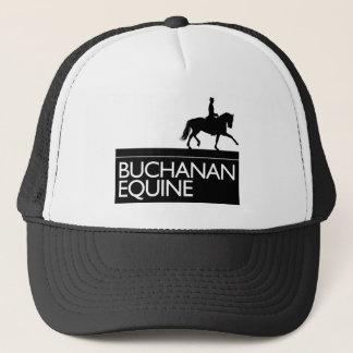 Equine Buchanan utrustar Truckerkeps