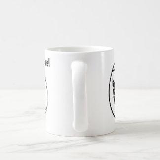 """""""Er kärlekmugg Kaffemugg"""
