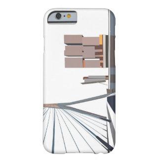 Erasmusbrug Barely There iPhone 6 Skal