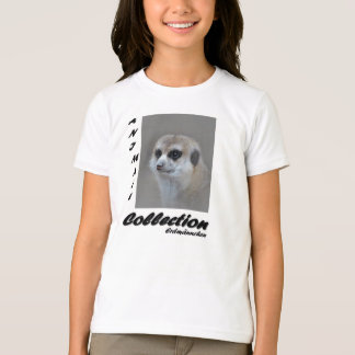 Erdmännchen T-shirts