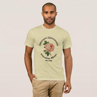 Ericksons växthus t shirt