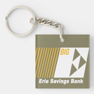 Erie sparbank (vit)