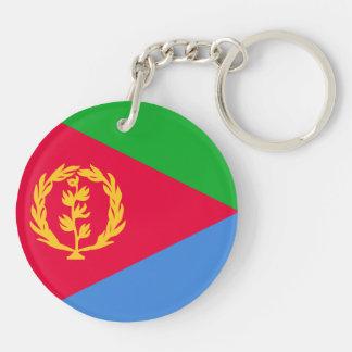 Eritrea flagga