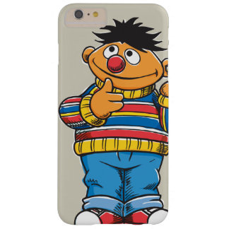 Ernies bananer barely there iPhone 6 plus skal