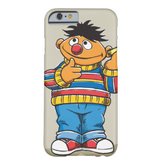 Ernies bananer barely there iPhone 6 skal