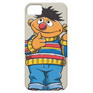 Ernies bananer iPhone 5 skydd