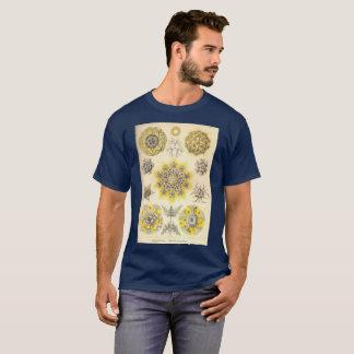 ernst för old school för manetvintageT-tröja T-shirt