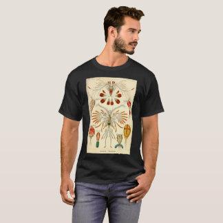 ernst för old school för manetvintageT-tröja Tshirts
