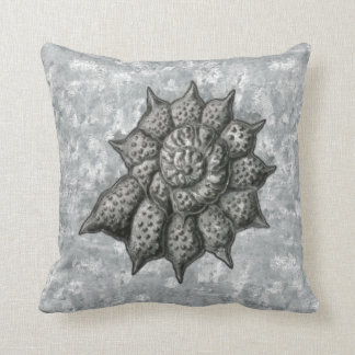 Ernst Haeckel Radiolariasnäcka 1 Prydnadskuddar