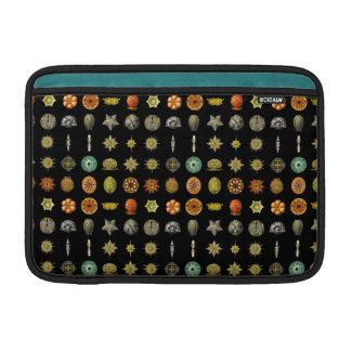 Ernst Haeckels Undersea juvlar MacBook Sleeve