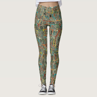 ESHE-KOL LEGGINGS