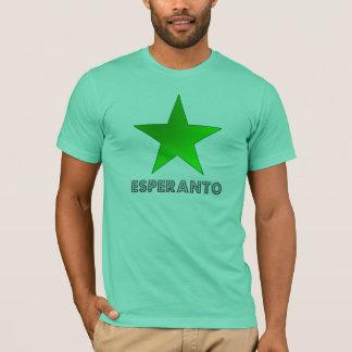 esperantistEmblem Tröja