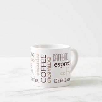 Espressomugg