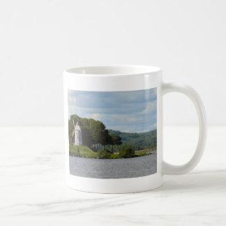Essex CT kvarn Kaffemugg