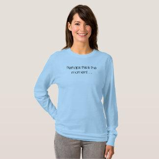 Esther citationsteckenskjorta t shirts