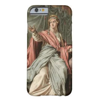 "Esther dräkt för ""Esther"" vid Jean Racine, från Barely There iPhone 6 Skal"