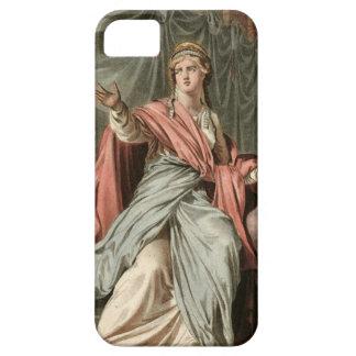 "Esther dräkt för ""Esther"" vid Jean Racine, från iPhone 5 Skydd"