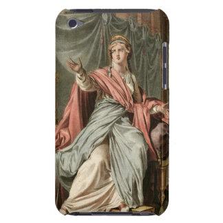 "Esther dräkt för ""Esther"" vid Jean Racine, från iPod Touch Case-Mate Skydd"