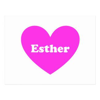 Esther Vykort
