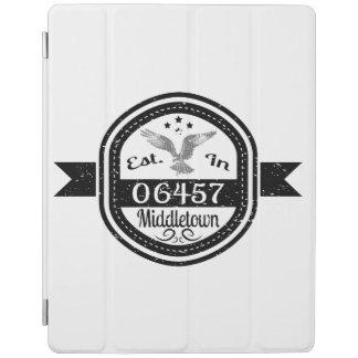Etablerat i 06457 Middletown iPad Skydd
