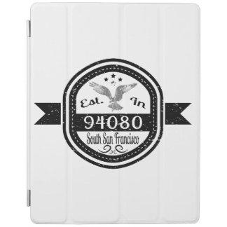 Etablerat i 94080 södra San Francisco iPad Skydd