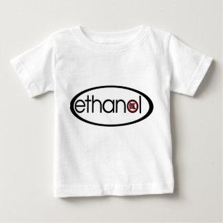 Ethanol - ingen olja t-shirts