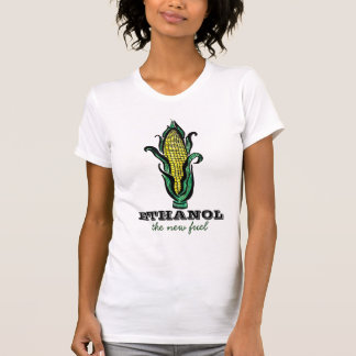 Ethanol som de nya tankar tshirts