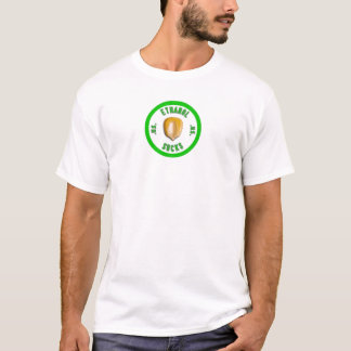 Ethanol suger tee