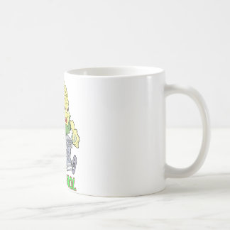 Ethanolhot rod kaffemugg