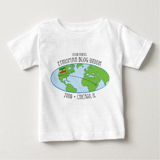EthiopianBlogUnion09 Tee Shirt