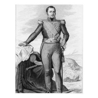 Etienne Maurice Gerard Vykort