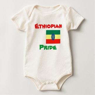Etiopien bebist-skjortor body