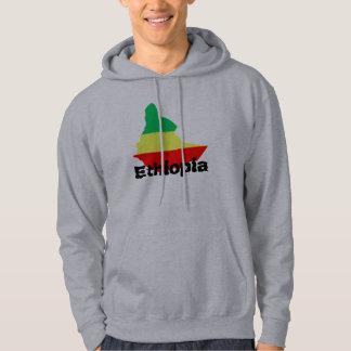 Etiopien Hoodie