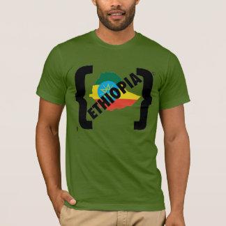 Etiopien perspektivT-tröja Tshirts