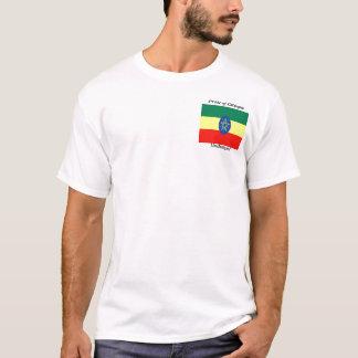 Etiopien t-skjorta-pride av ethiopia t shirts