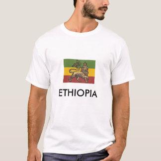 ETIOPISK T-TRÖJA T SHIRTS