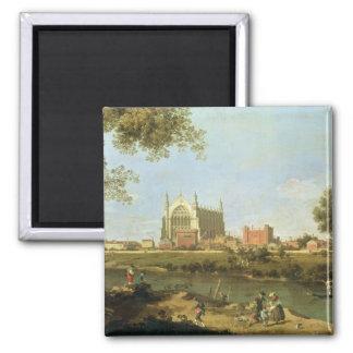 Eton högskola, c.1754 magnet