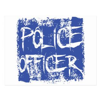 Etsad polis vykort