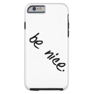 """Ett fullt val av """"är trevligt."""", produkter tough iPhone 6 fodral"""