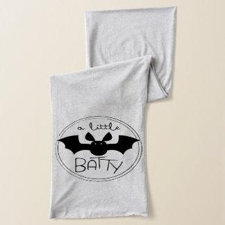 Ett lite Batty Sjal