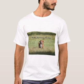 Ett NSDTR-hämtande Tee Shirt